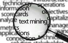 Groundbreaking text mining project highlights 'gender gap' in scientific research