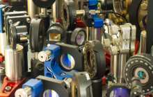 Physicists build world's smallest heat engine - only 1 atom