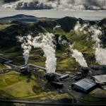 Turning CO2 into rock