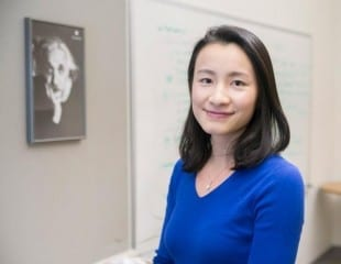 Dartmouth College Xia Zhou, an assistant professor of computer science at Dartmouth College, and her colleagues have significantly improved their innovative light-sensing system that tracks a person's behavior continuously and unobtrusively in real time.