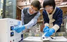 Nanomaterials Can Help Make Single Pane Windows More Energy Efficient