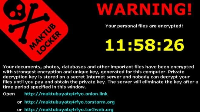 Ransomware will be going extinct shortly thanks to CryptoDrop