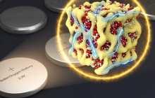 New lithium-oxygen battery greatly improves energy efficiency, longevity