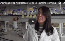 Chemists devise revolutionary 3D bone-scanning technique