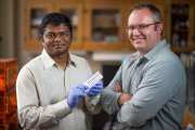 Engineers treat printed graphene with lasers to enable cheap paper electronics and commercial devices