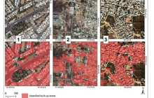 Big Pixel Initiative Develops Remote Sensing Analysis to Help Map Global Urbanization