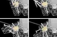 Modular Space Telescope Could Be Assembled By Robot