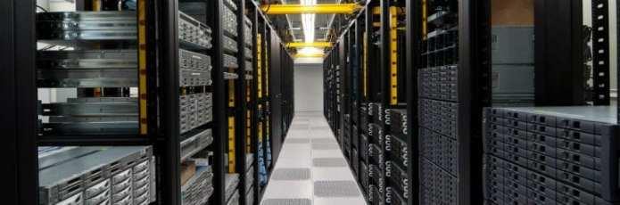 AI could help make large data centres more energy efficient - via Lancaster University