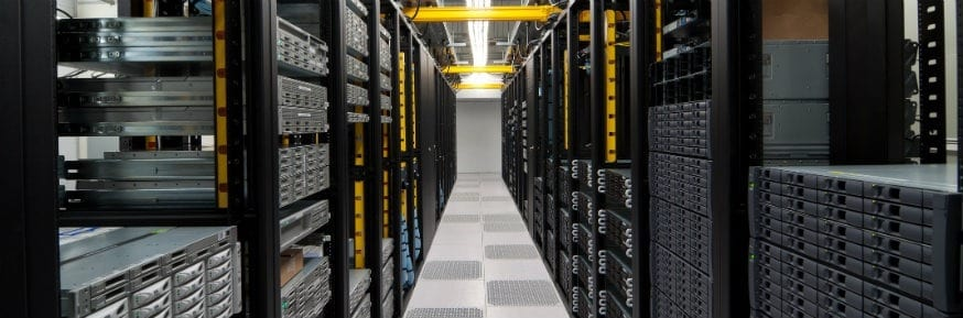 AI could help make large data centres more energy efficient - via Lancaster University