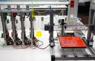 3D bioprinter produces living human skin for transplants to burn victims and other skin conditions