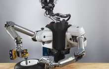 The rights of robots to be debated including