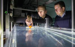 Unimaginable liquid materials for new technological innovations