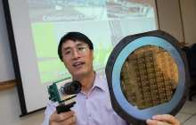 New smart camera can record the slightest movements and objects in real time for safer autonomous vehicles