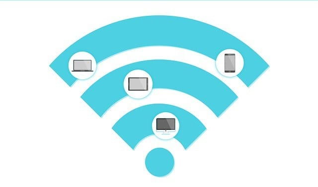 Infrared wi-fi is thousands of times faster with no congestion
