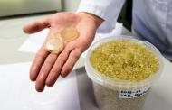 New biodegradable packaging keeps food fresh as well