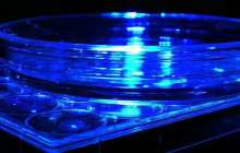 Light can be used as an accurate method to control gene expression