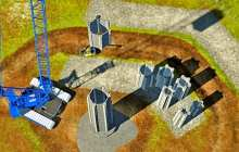 Taller wind turbine towers could enable wind energy production in all 50 states