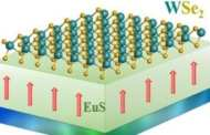 Valleytronics breakthrough may help extend Moore's Law