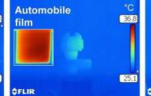Semi-transparent perovskite solar cells could be great candidates for solar windows