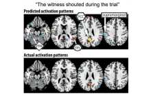 Pioneering use of machine learning algorithms with brain imaging technology to