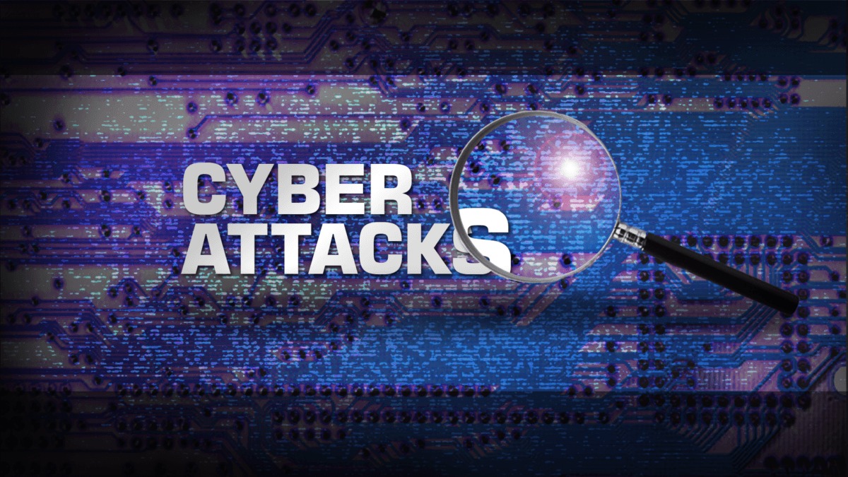 Why we should be worried about the evolution of cyberattacks