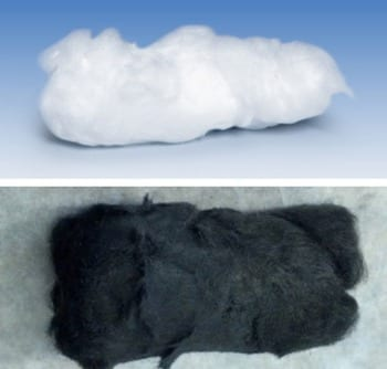 Carbon nanotubes immobilized in a tuft of quartz fiber have the power to remove toxic heavy metals from water