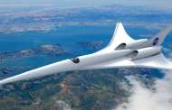 A new kind of ceramic coating could revolutionise hypersonic travel