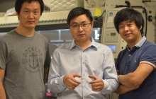 Dissolving electronics for biomedicine