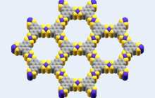 Metal organic-frameworks could one day efficiently store renewable energy at a very large scale