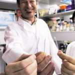 New dipstick detection technology could revolutionise disease diagnosis