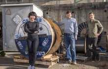 Using dark fiber globally for seismic monitoring