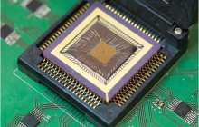 New memristor-based neural network is dramatically more efficient