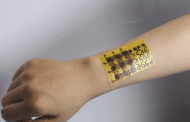 "Malleable, self-healing and fully recyclable ""electronic skin"" has applications ranging from robotics and prosthetic development to better biomedical devices"