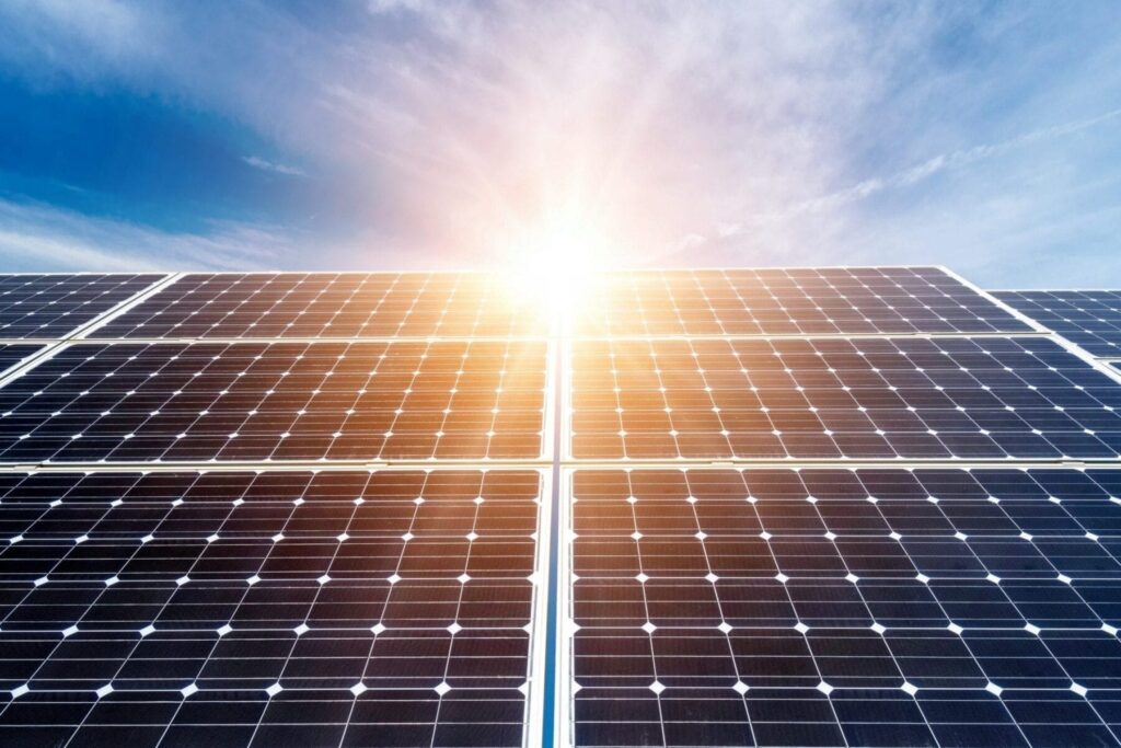 A stand-alone solar-powered system for desalinating and