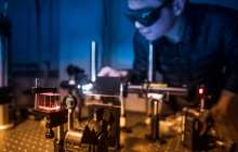 Atomically thin magnets could offer powerful and efficient data storage in computer chips among other applications