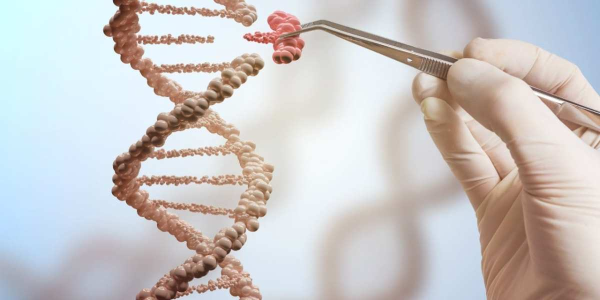 Breakthrough in gene editing vastly improves precision of gene-editing technology
