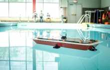 3D printed mass produced autonomous boats could ferry goods and people and help clear up road congestion in waterway-rich cities