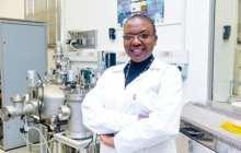 Nanoscale electronics getting ready to get big