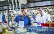 A new way to synthesize DNA could drastically accelerate the whole process of discovery