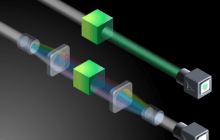 New approach to invisibility cloaking could be used to secure data transmissions and advance sensing, telecommunications and other applications