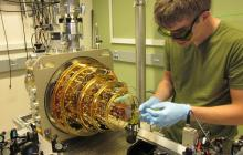 A big step towards the creation of networks of quantum computers