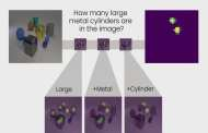 New artificial intelligence system uses transparent human-like reasoning to solve problems