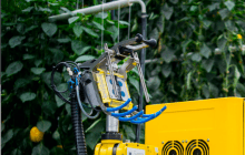 Robotic farming takes another step forward