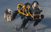 Moral machines: Semi-autonomous and autonomous machines and robots