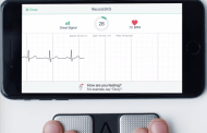 Can your smart phone determine if you're having the most serious – and deadly – form of heart attack?