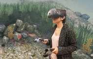 Using virtual reality as a powerful environmental education tool