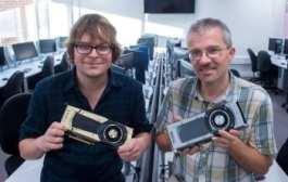 Off-the-shelf computer hardware beats a top 50 supercomputer running brain simulations