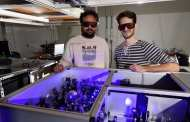 Transforming lighting technology and photovoltaics so you can paint them on