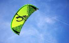Using kites and drones for renewable energy generation