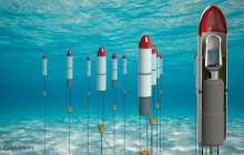 A wave energy technology is being developed that could help generate low-cost electricity for thousands of houses.